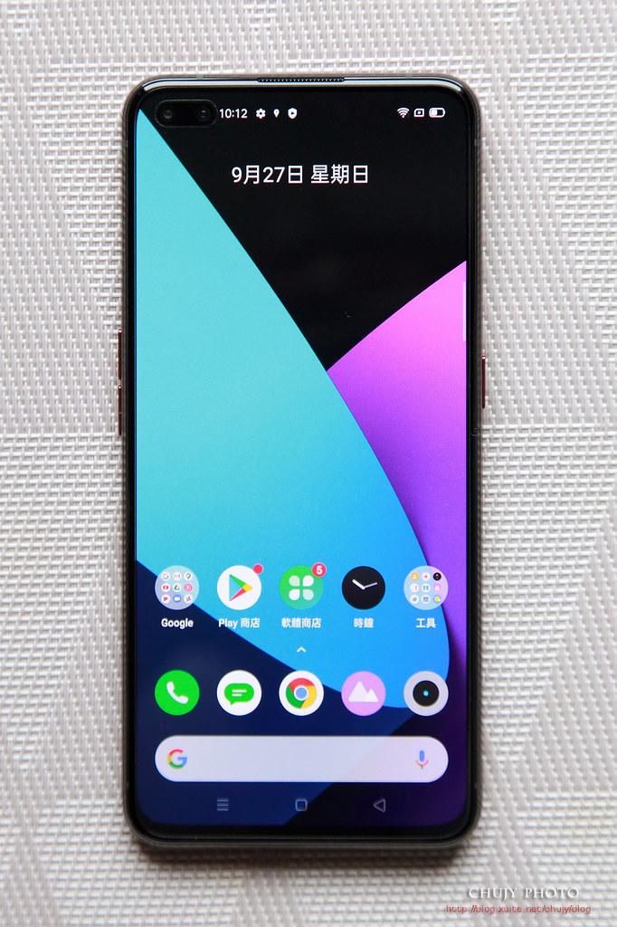 (chujy) realme X50 Pro,50倍奉還! - 10