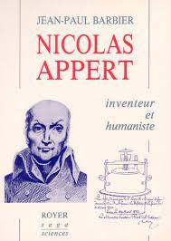 Nicolas François Appert