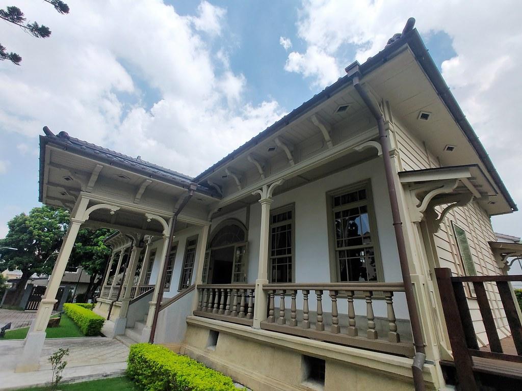 原台南廳長官邸 (3)