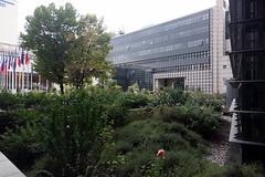 Bercy, Ministère de l'Economie et des Finances