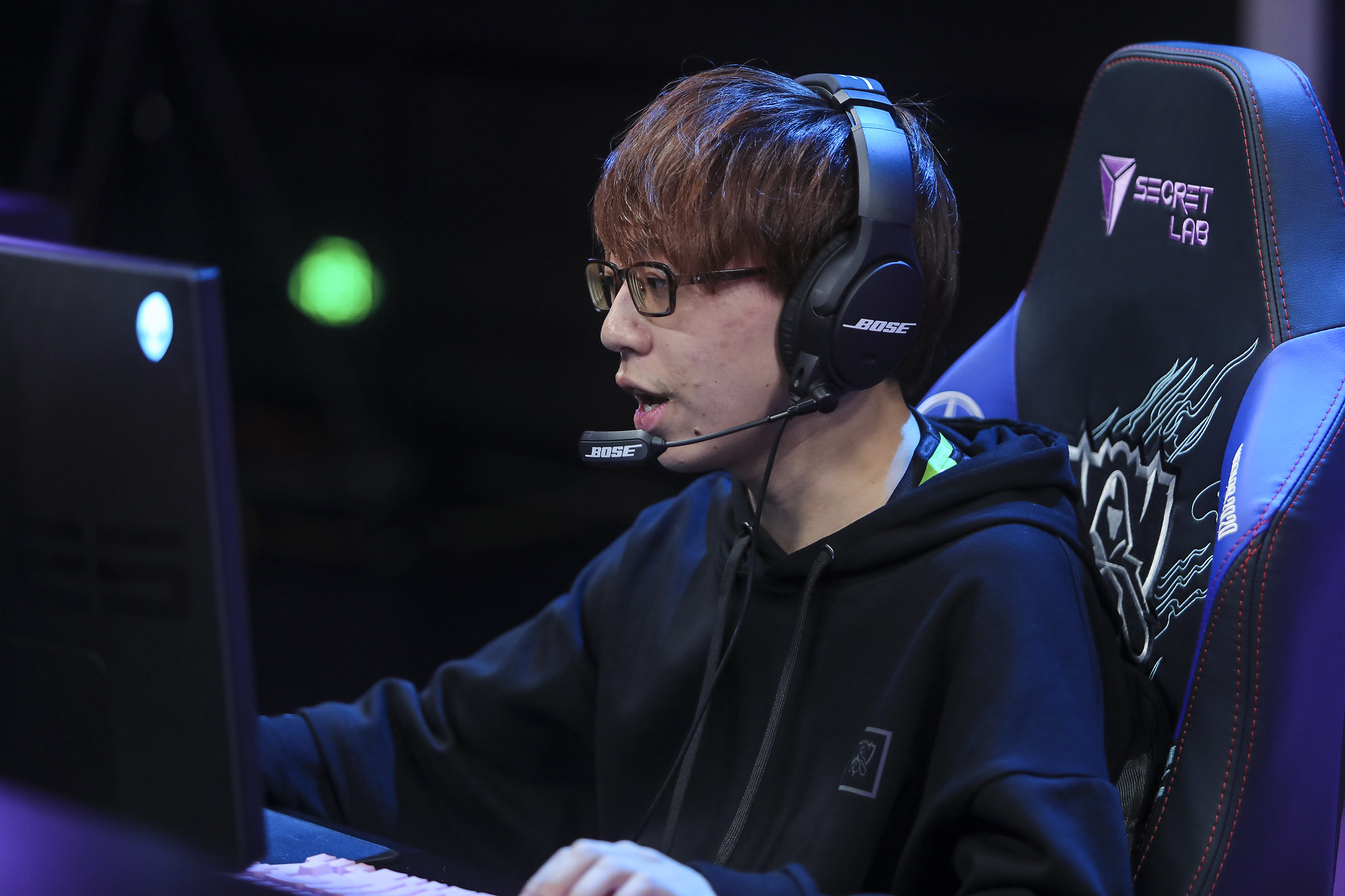 Worlds 2020 Play-in Day 3