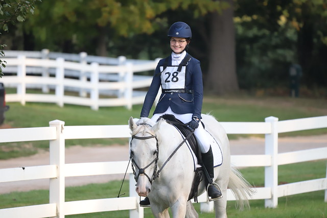 Dressage Events at Cobblestone Farms (September 27th, 2020 - Dexter, Michigan) 271/2020 108/P365Year13 4491/P365all-time (September 27, 2020)