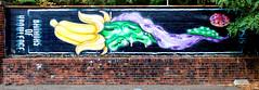 Graffiti 2020 in Kaiserslautern