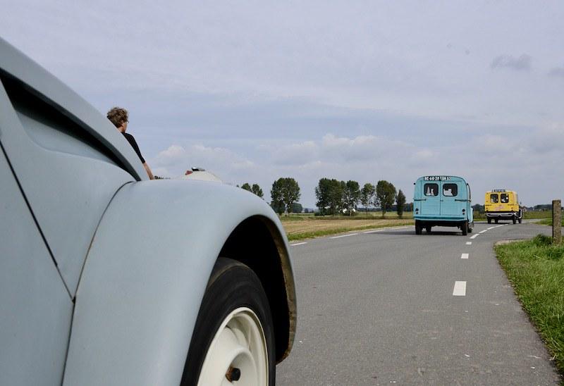 21eme Rencontre int. 2cv camionettes Pays Bas 50390314402_d1587b6e36_c