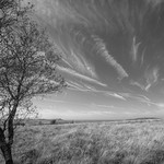 27. September 2020 - 14:12 - Sky above Gun Moor, Meerbrook, Staffordshire Moorlands