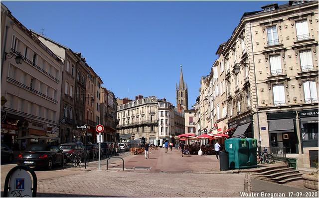 Place des Bancs