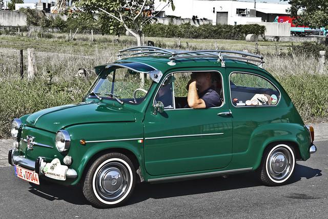 FIAT 770S (7604)
