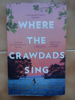 Where the Crawdads Sing - Delia Owens | by Mary Loosemore