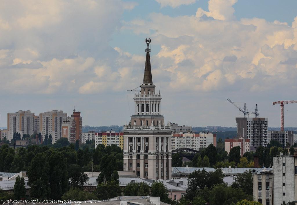 Высотный Воронеж IMG_1834