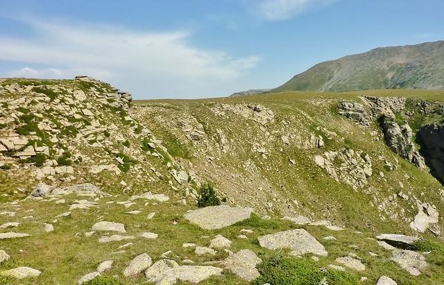 Pla Guillem, Massif du Canigou