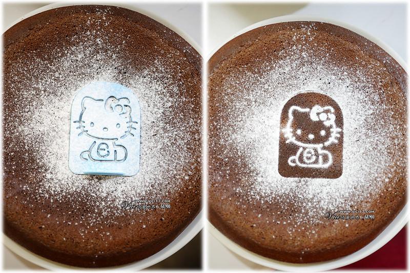 巧克力蛋糕908