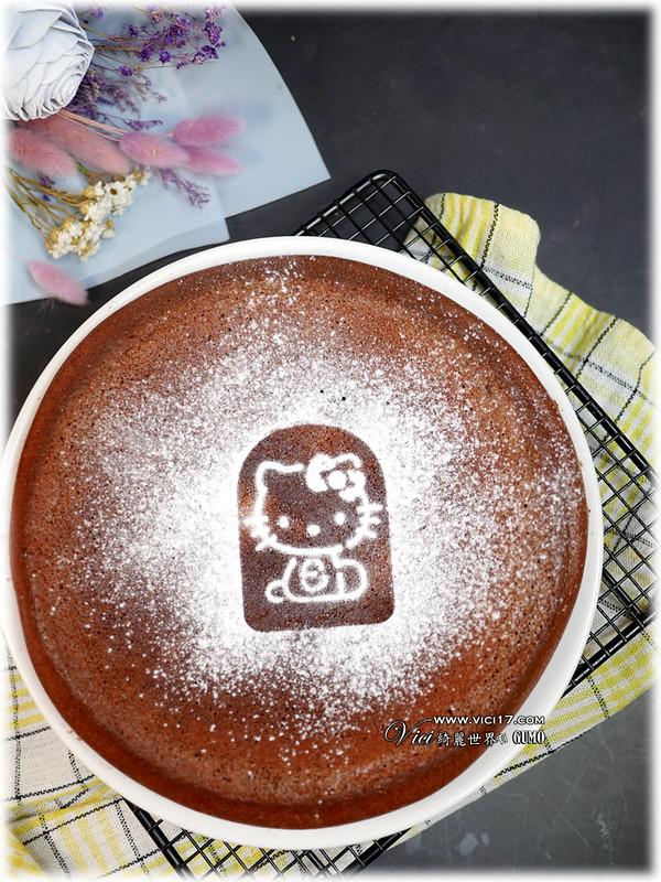 巧克力蛋糕050