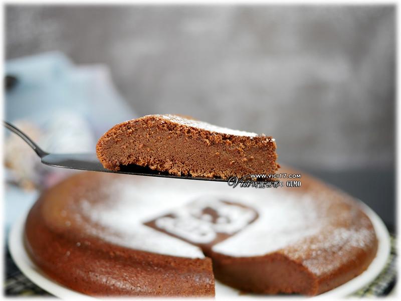 巧克力蛋糕068