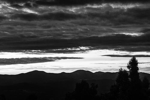 sunrise va rockfishgap afton virginia unitedstates