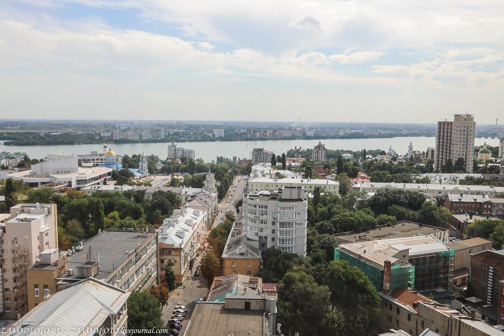 Высотный Воронеж 999A4541