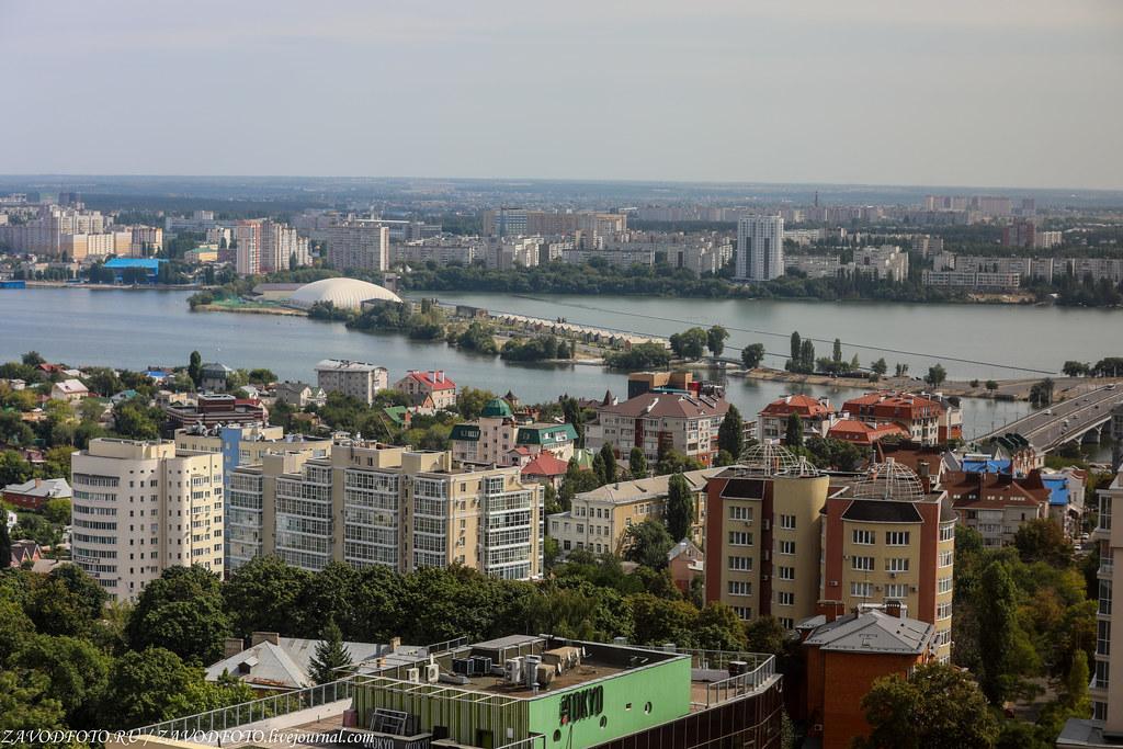 Высотный Воронеж 999A4502