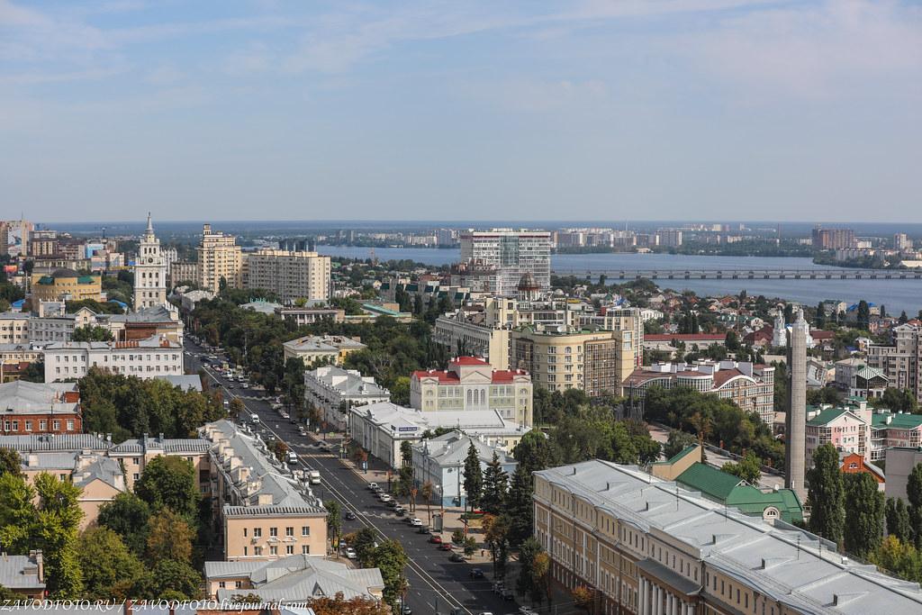 Высотный Воронеж 999A4492