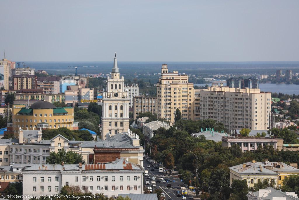 Высотный Воронеж 999A4478