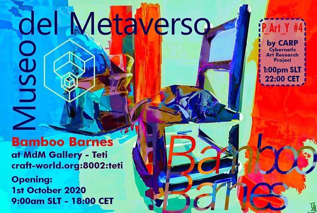 BambooBarnes_Poster