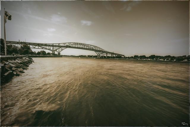 Blue Water Bridge - 02