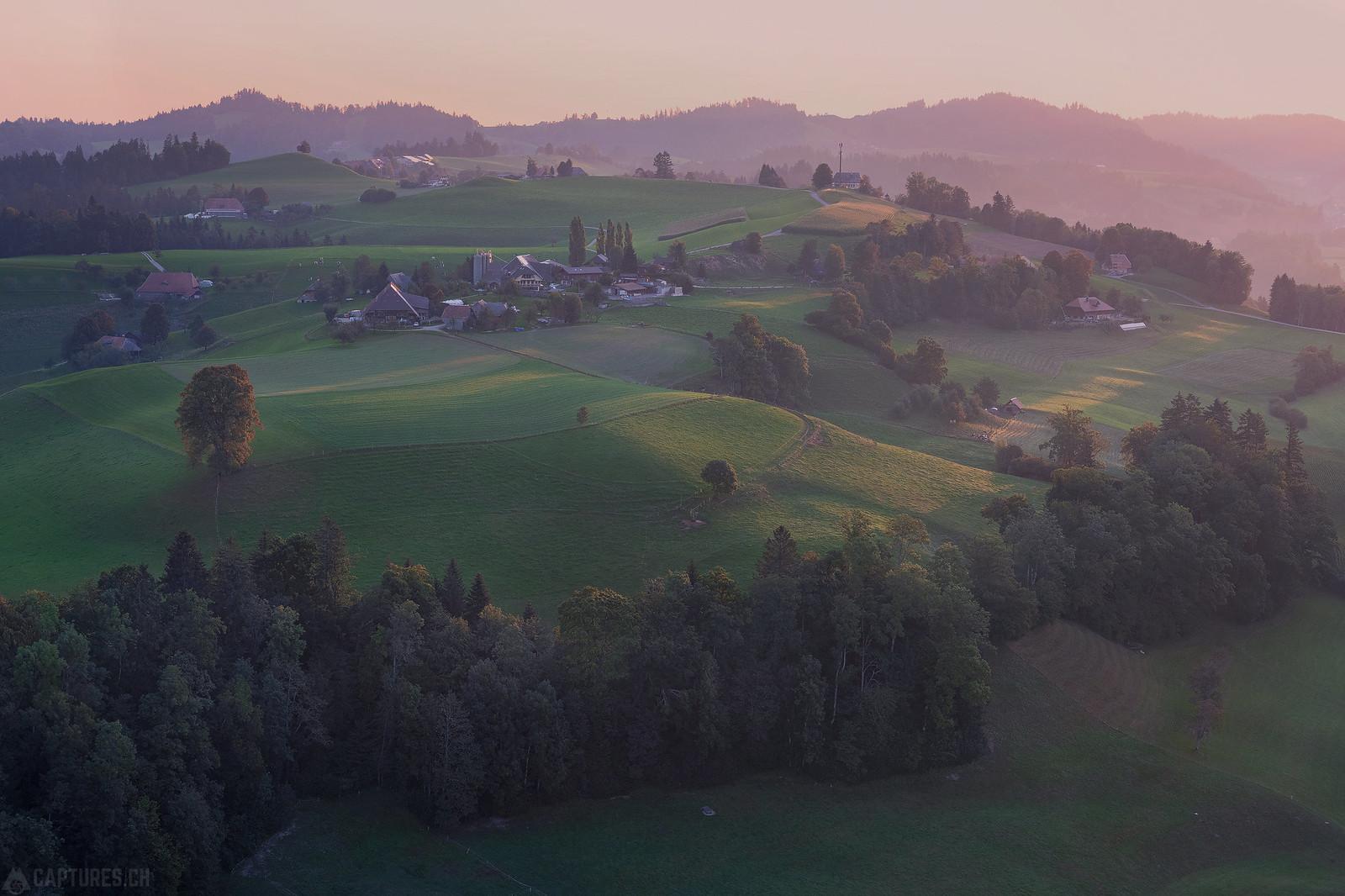 Monring mood - Sumiswald