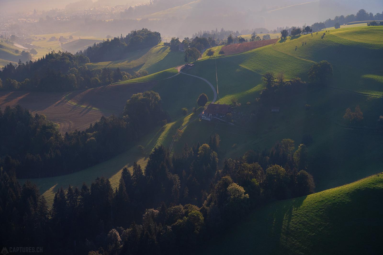 Hills - Sumiswald