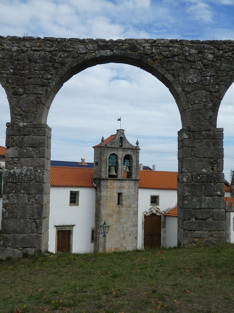 Church of the Monastery of Santa Clara, Vila do Conde