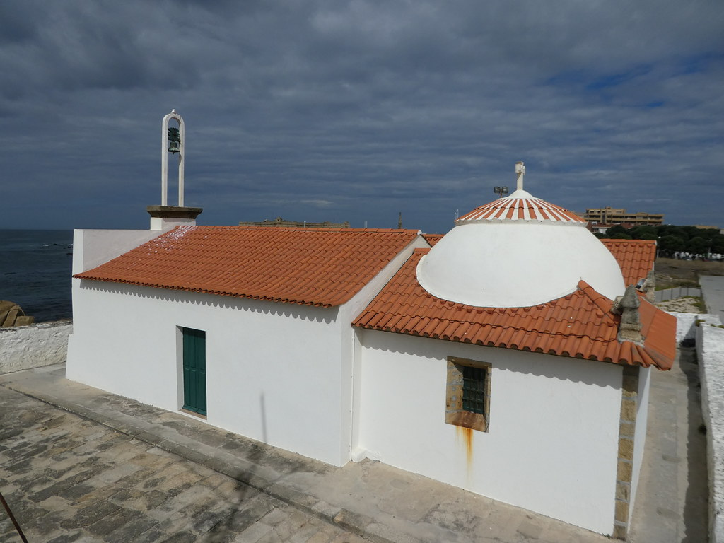 Chapel of Our Lady of Guidance, Vila do Conde