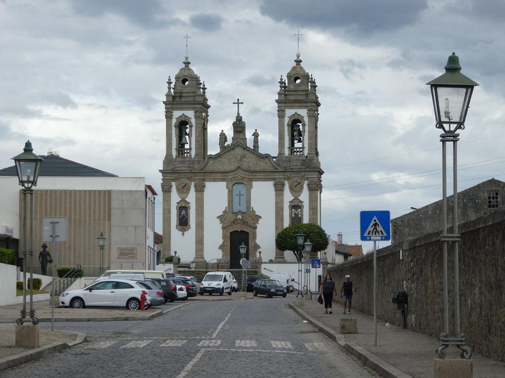 Igreja da Lapa, Vila do Conde