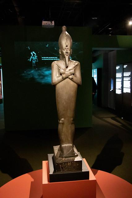 Statue of Osiris (2)
