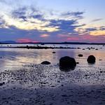 1. August 2020 - 21:25 - Sandy Island B.C Canada