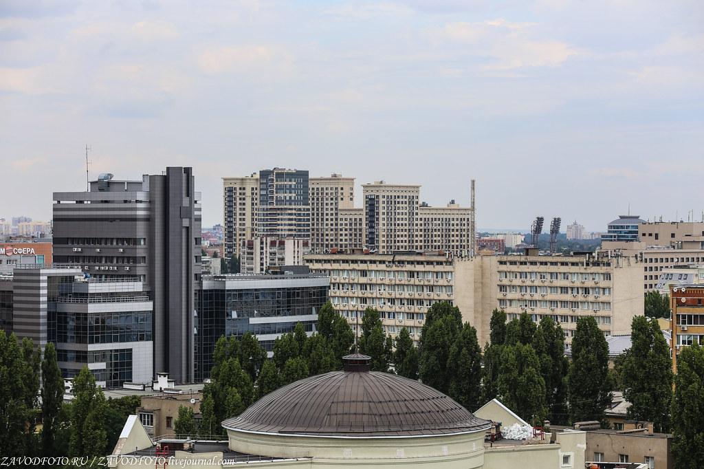 Высотный Воронеж IMG_1806