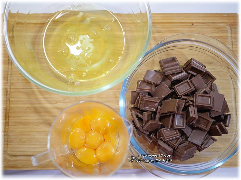 巧克力蛋糕003