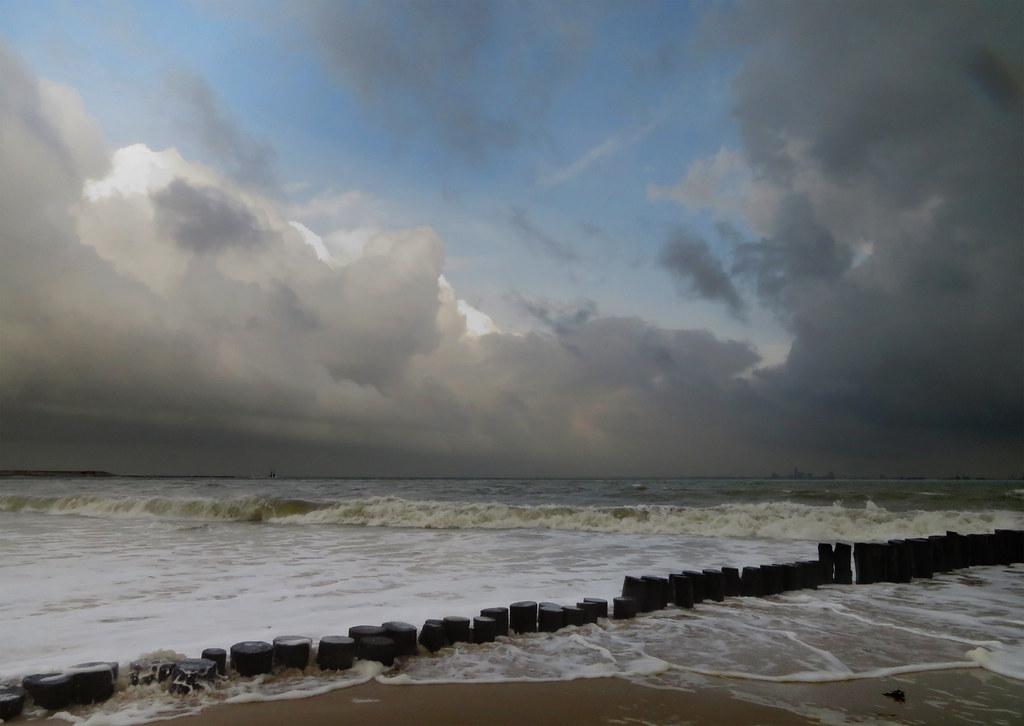 After the storm | Na de storm