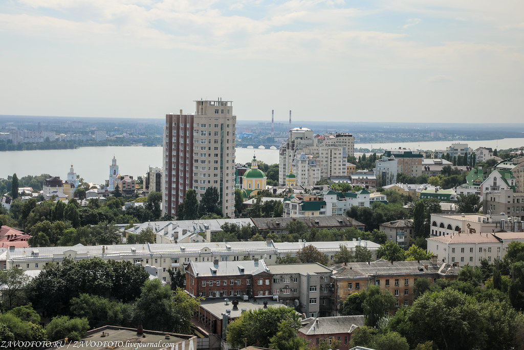 Высотный Воронеж 999A4542