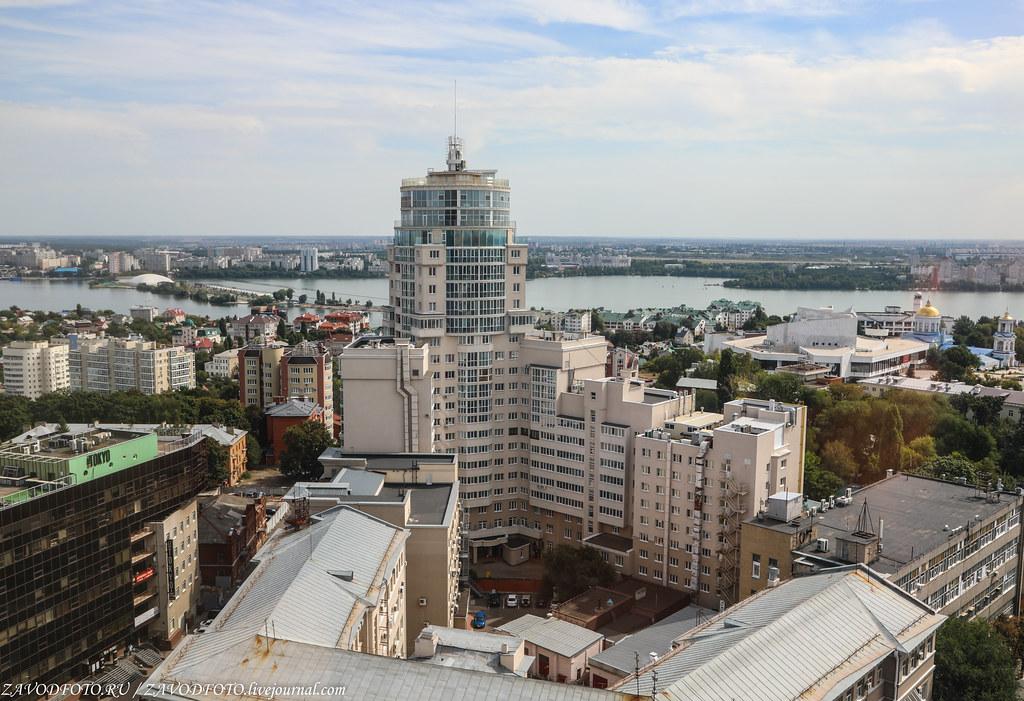 Высотный Воронеж 999A4537