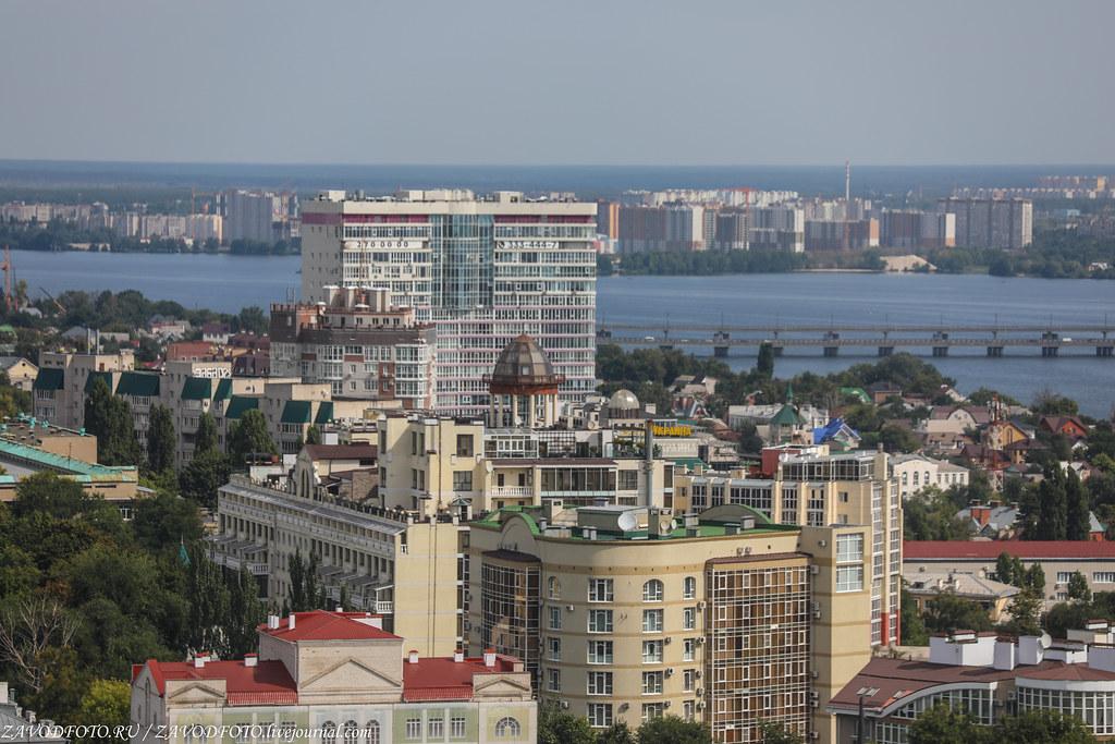 Высотный Воронеж 999A4506