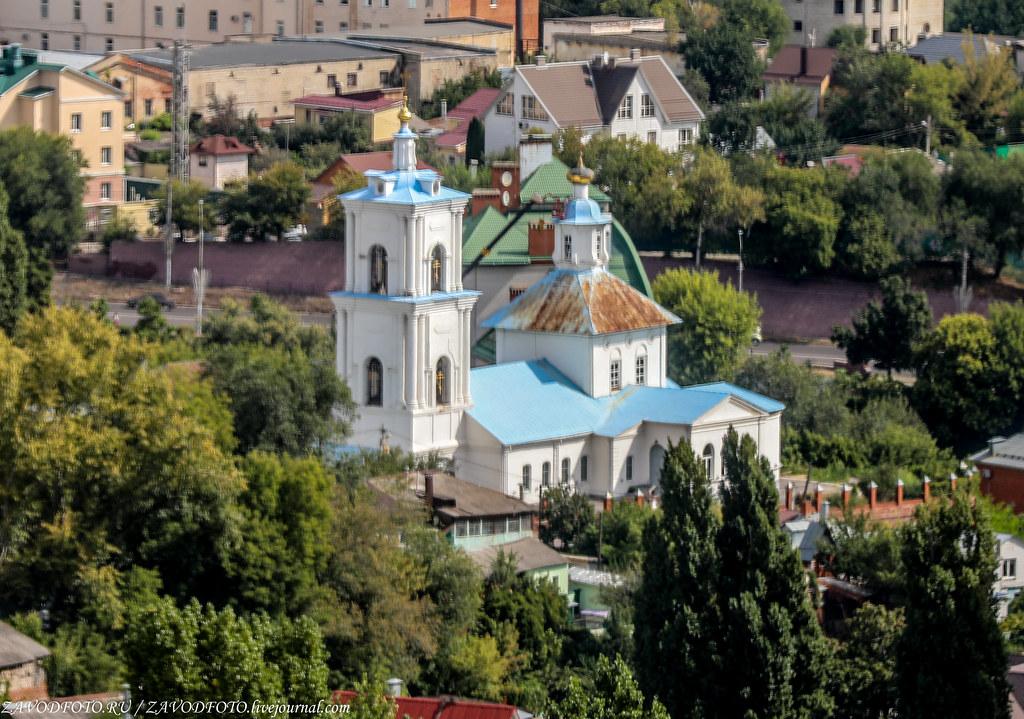 Высотный Воронеж 999A4498
