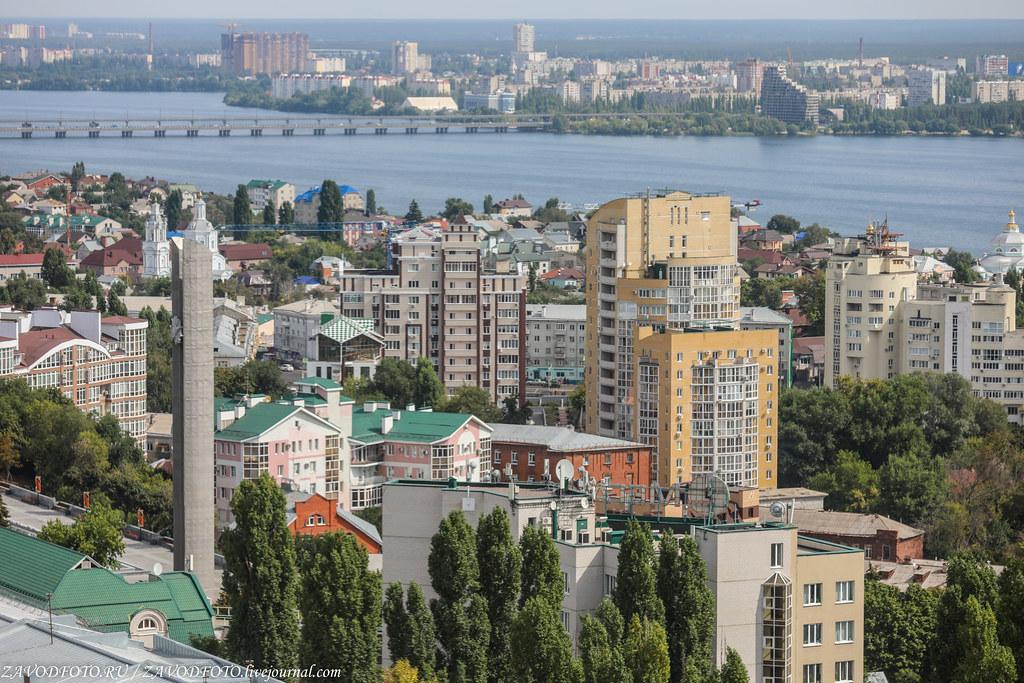 Высотный Воронеж 999A4482