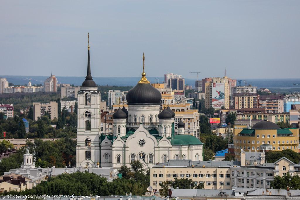 Высотный Воронеж 999A4471