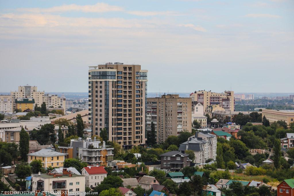 Высотный Воронеж 999A5255