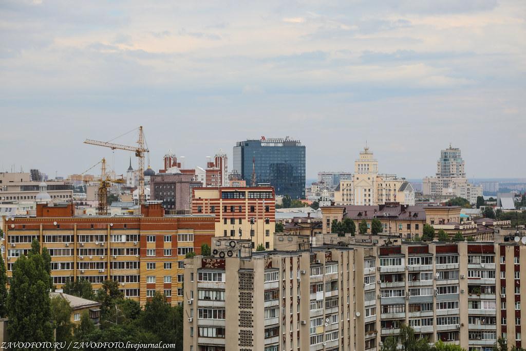 Высотный Воронеж 999A5246