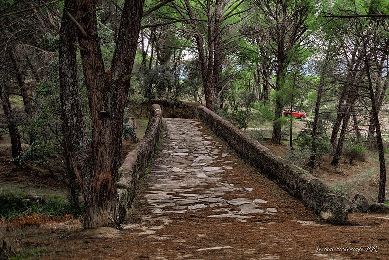 Puente Mosquea
