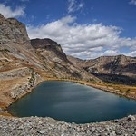 27. September 2020 - 10:55 - Blue Lake, Crested Butte, CO