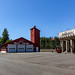 Brady Fire Station