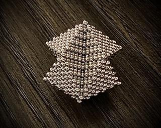 Jessen's Orthogonal Icosahedron - Side