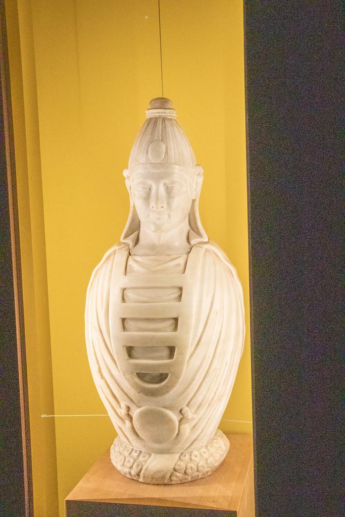 The Osiris Canopus (2)