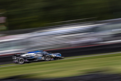 2020 MID OHIO SPORTS CAR CHALLENGE