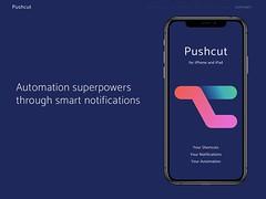 Pushcut