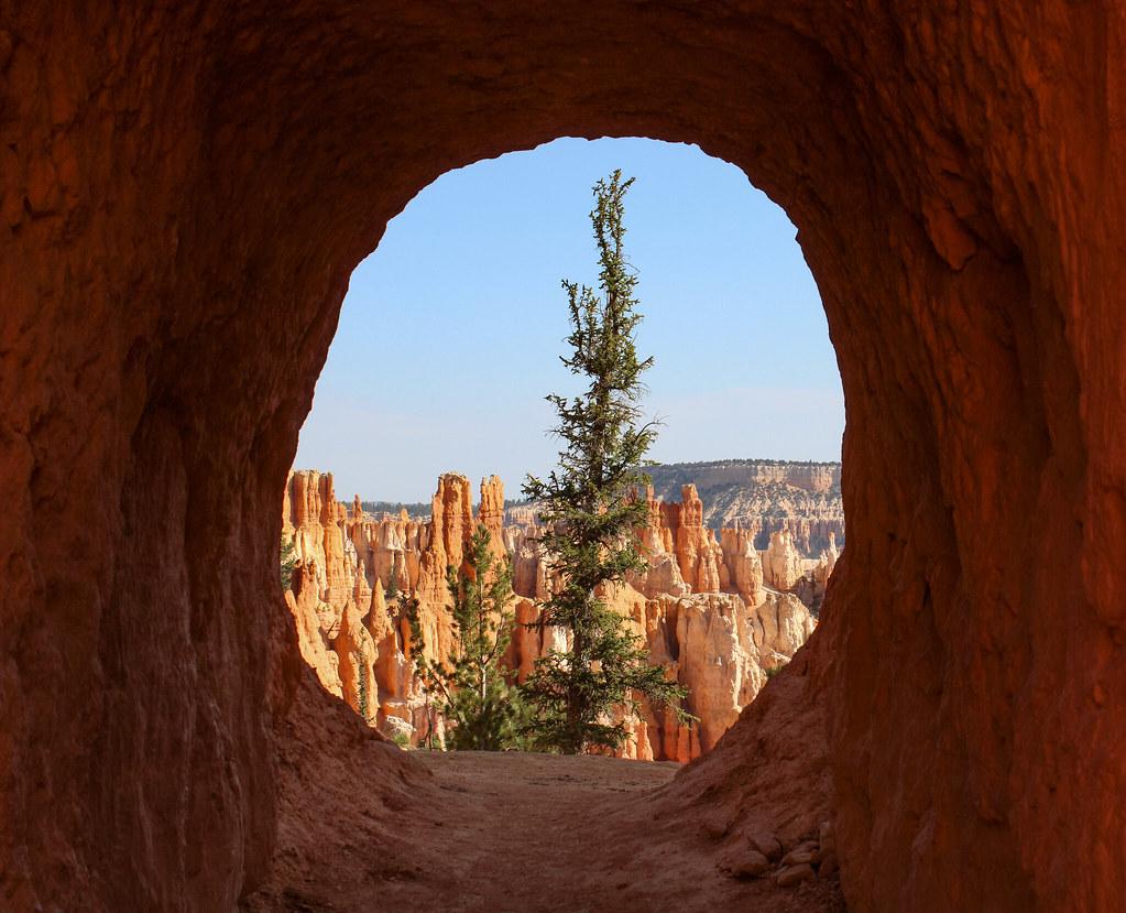 Bryce Canyon, Peekaboo loop7
